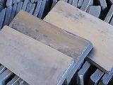 国産上級竹炭カット 10cm×3cm 10kg 揃い 四国産