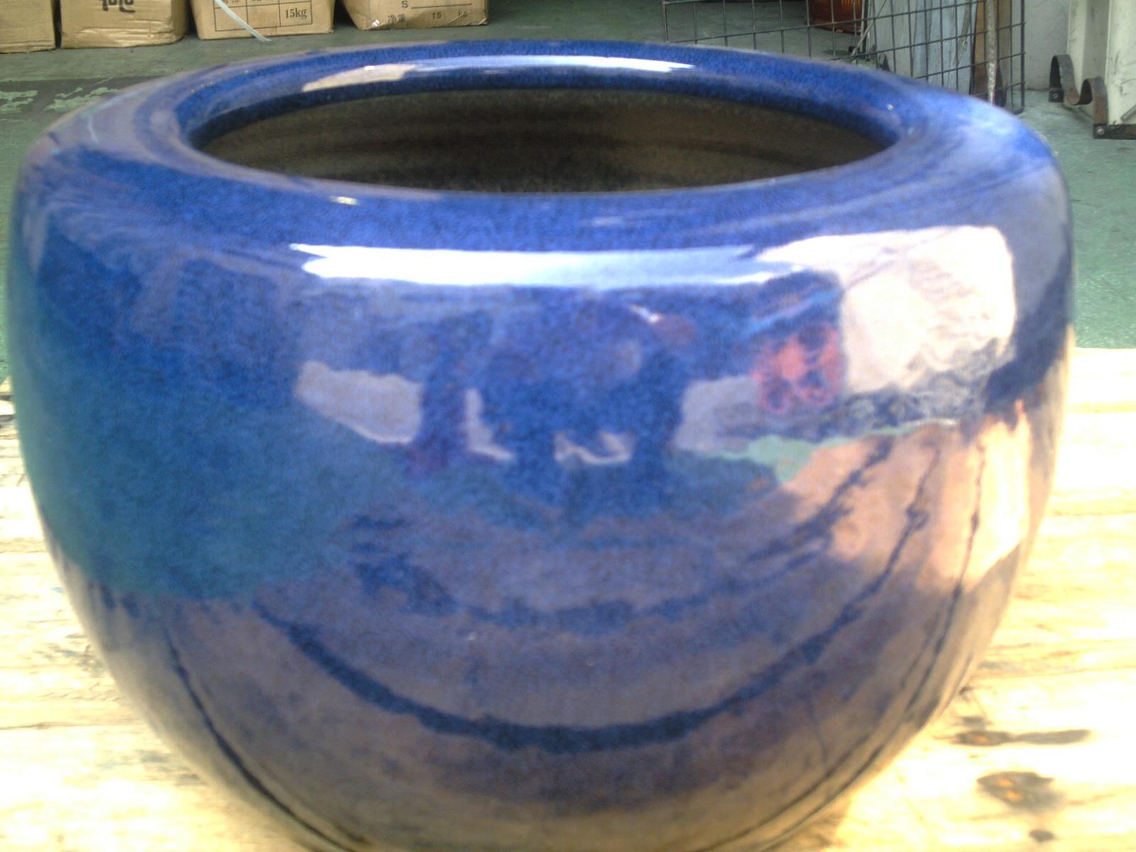 火鉢セット5点セット(15号W45cm×H29cm火鉢、灰5kg、火鉢、灰ならし、五徳)