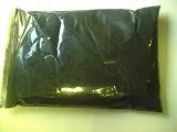竹炭パウダ―1kg、15ミクロン、国産、
