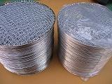 焼肉用使い捨て網(平)27cm200枚 業務用に最適です