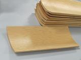 竹製 おしぼり置き 10枚セット 竹炭5枚付き