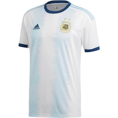 アディダス 2019-20 DN6716 FLY61 アルゼンチン 代表 ホーム ユニフォーム ゲーム シャツ
