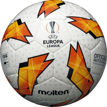 モルテン 2018-19 F5U5003-G18 UEFA ヨーロッパ グループ ステージ 試合球 サッカー ボール 5号