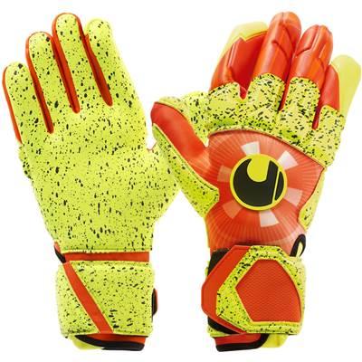 ウール シュポルト 2020SS 1011137 ダイナミック インパルス スーパーグリップ リフレックス GK キーパー グローブ 手袋