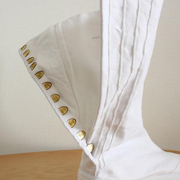 Round five tabi エアージョグ 3 ( 3 ) white 12 fasten the clasps air cushion with & ウルトラソール tabi bottom 22. 5 cm to 29. 0 cm AIRJOG, jikatabi and JIKATABI, NINJASHOES and Ninja, Festival, Festival and round five and like us, marugo MARUGO
