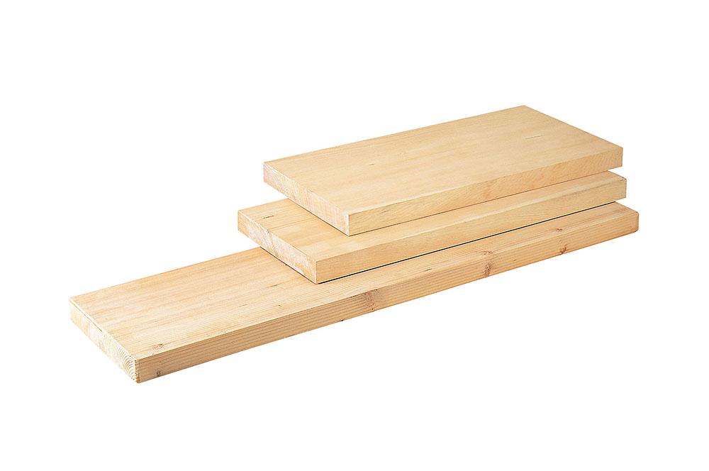 【送料無料】 まな板 国産 スプルースまな板 一枚板  約120x40xH6cm
