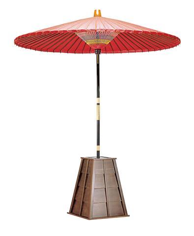 【送料無料】野立傘(25号)