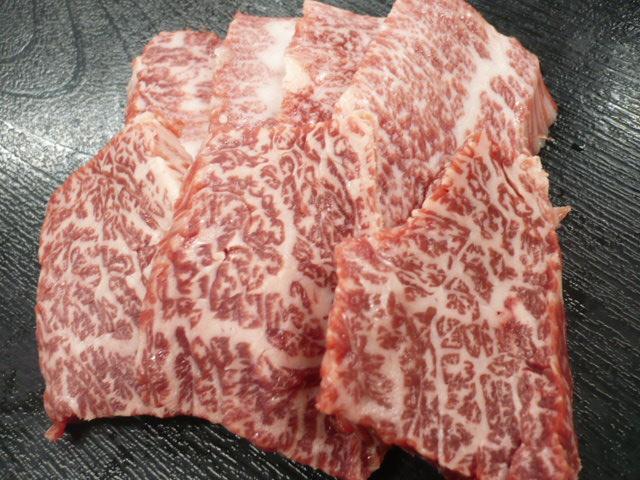 サービス品 黒毛和牛 上カルビ 200g 和牛 カルビ 国産 牛肉 グルメ お取り寄せ BBQ ラッピング無料 用 バーベキュー 焼き肉 肉 ランキングTOP5 焼肉