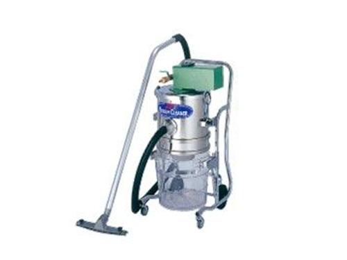 三立機器 工業用バキュームクリーナー 乾湿両用同時吸引型【AX-6010型】エアー式