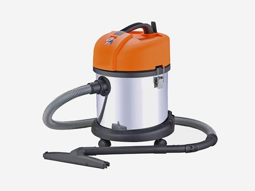 日動工業 業務用バキュームクリーナー(乾湿両用) 【NVC-20L-N】 強力業務用掃除機