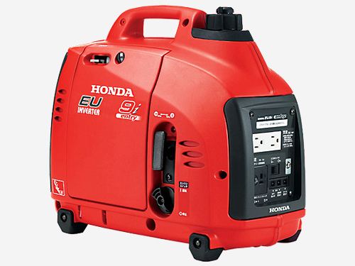 allows generators electrical the up today power you affiliated equipment output available best generator configuration in to honda dual voltage offers inverter this high