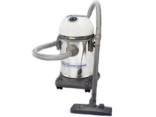 静音タイプ乾・湿両用クリーナー【PVS-2000】 強力業務用掃除機