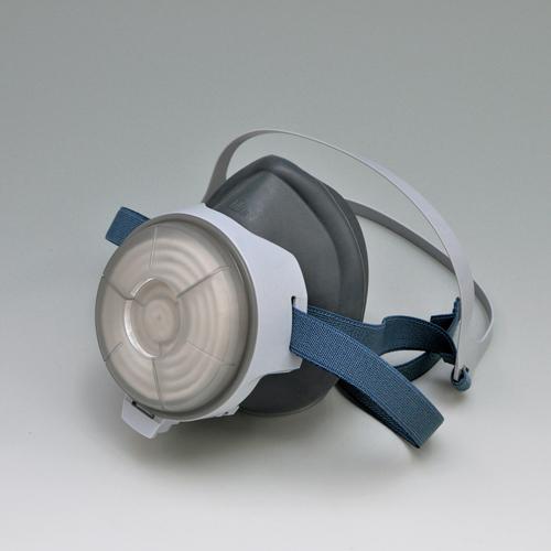 店内全品対象 防塵マスク 重松 DR77R RL1 登場大人気アイテム 取替え式防じんマスク