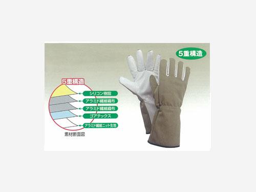 耐熱手袋 【CGF-18-37】