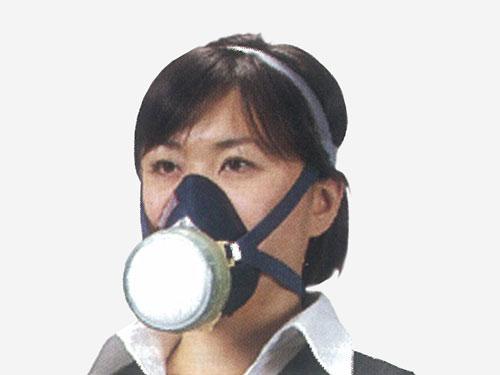 簡易防煙マスク ケムラージュニア
