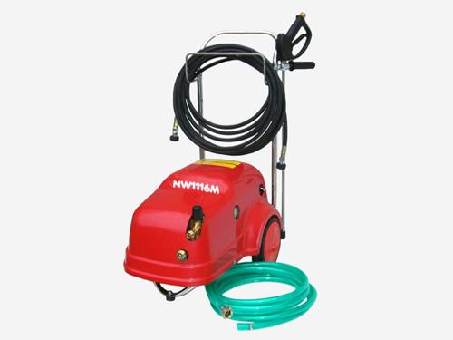 フルテック 200Vモーター式 高圧洗浄機 【MPC1216】