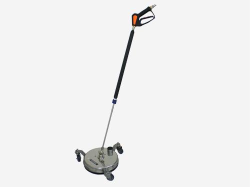 高圧洗浄機とともに!! 高圧洗浄機用 サーフェスクリーナー 【VSC300(FL-AER300)】 (床・壁用)
