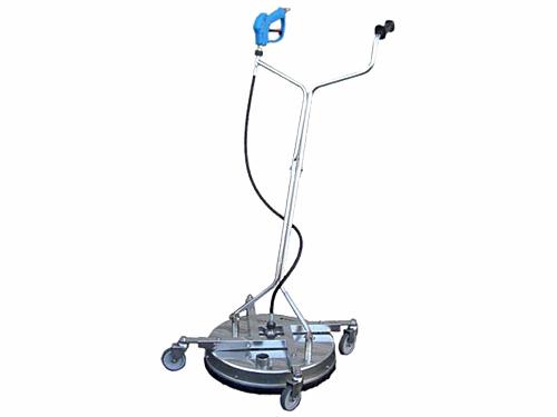 高圧洗浄機とともに!! 高圧洗浄機用 サーフェスクリーナー 【VSC520(FL-AH520)】 (床用)