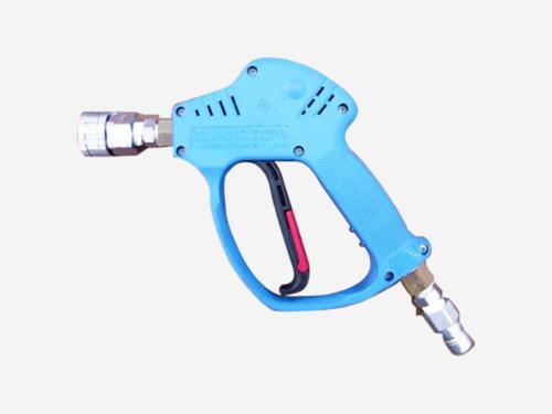トリガ式洗浄ガン (カプラ付) TMS3P-P32-TMS3S 耐圧35MPa フルテック・精和(セイワ)・ワグナー洗浄機用