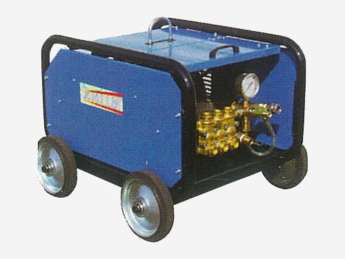 精和産業 200Vモーター式 高圧洗浄機【JC-1011M】 ホース10M付 セイワ 業務用