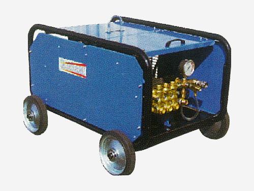 精和産業 200Vモーター式 高圧洗浄機 【JC-1518M】 ホース10M付 セイワ 業務用