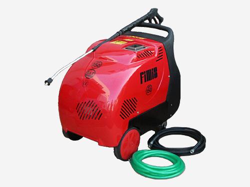 フルテック 200Vモーター式 高圧温水洗浄機 【HF1513】