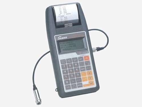 【今日の超目玉】 電磁式膜厚計 サンコウ電子 【CTR-2000III】:サミーショップ-DIY・工具