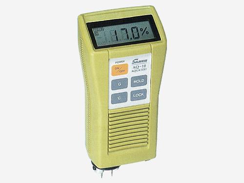 サンコウ電子 電気式水分計 木材水分計 【AQ-10】