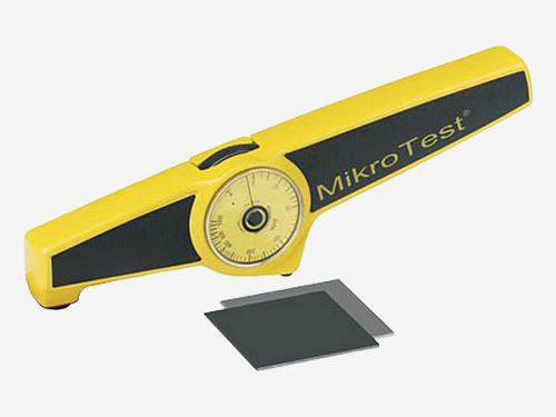 エレクトロフィジック(Elektro Physik) 永久磁石式膜厚計 【マイクロテスト】 S5-6,S10-6 アナログタイプ