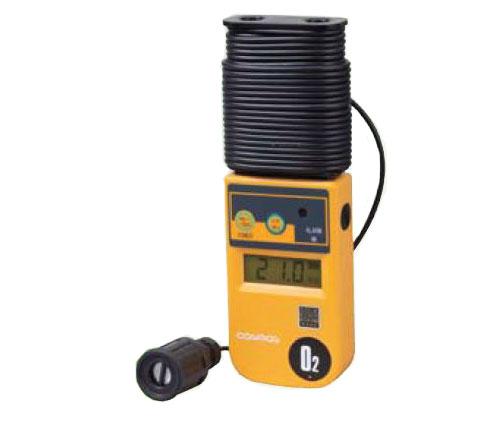 投げ込み式 デジタル酸素濃度計 【ミニ検 XO-326IIsC】