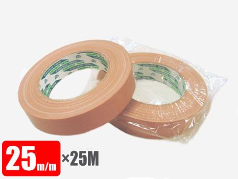 キクスイ建築養生用布テープ 25mm×25M 菊水テープ バラ オープニング 大放出セール #900 爆買い送料無料