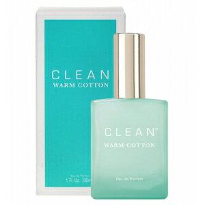 ◆激安【CLEAN】香水◆クリーン ウォームコットン オードパルファムEDP 60ml◆