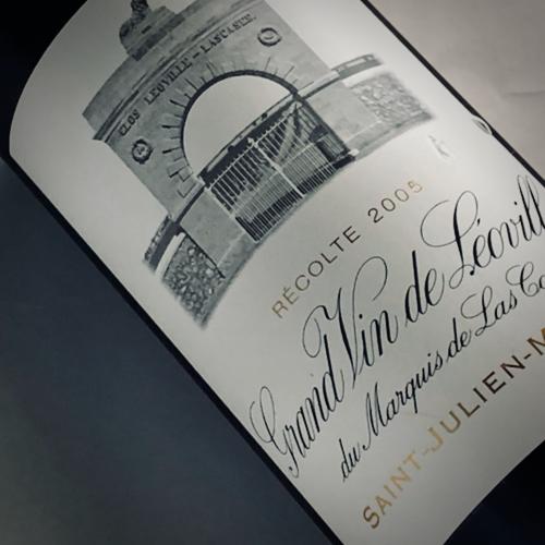[2005] 赤) シャトー・レオヴィル・ラス・カーズ(フランス ボルドー ボルドー [2005] 赤), Style Edition:5795d5d3 --- dmicapital.com.au