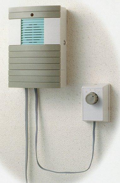 東栄電気工業 高音量付属電鈴 HQBL-S2