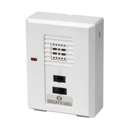東栄電気工業 電話用増設ベル ZB-16