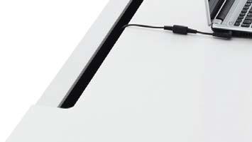 メーカー配送便 お客様組立 ウチダ 再再販 ケースウェイカバー 5-204-180 カラー:2色 特価 幅1200mm片面デスク用