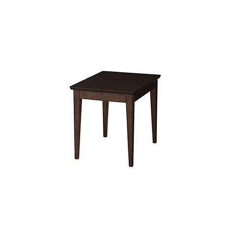 ナイキ サイドテーブル ZRT170S-W3/ZRT170S-W4 【幅450×奥行600×高さ500mm】【カラー:2色】