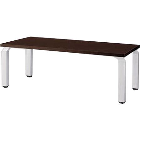 ナイキ 応接セット ZRE152型 センターテーブル WKD126 【幅1200mm×奥行600mm×高さ450mm】【天板: 3色】