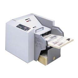 マックス 紙折り機 EPF-200_50Hz 【適合用紙サイズ:A4用紙】【50Hz地域向け】