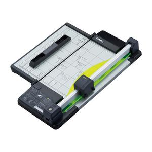 送料無料 カール事務器 ディスクカッター 直送商品 スリム 激安特価品 裁断枚数:50枚 DC-F5300 規格:A3