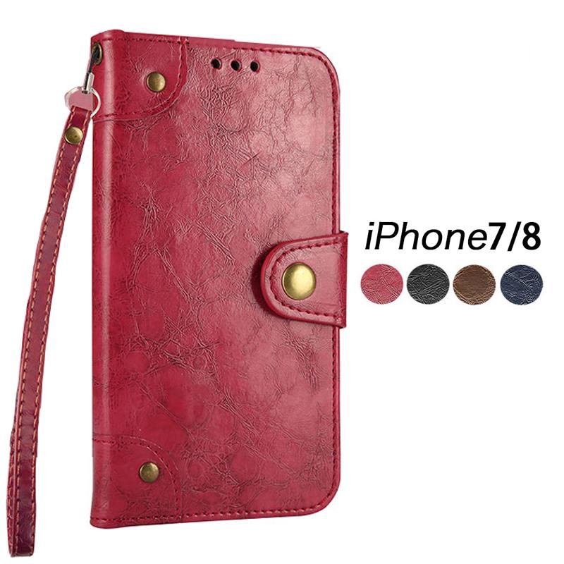 9960998492 iPhone7ケース 手帳型 iPhone8ケース カード収納 iPhone7 Plusケース マグネット付 iPhone8 Plusケース  スタンド機能 iPhone7カバー 人気 iPhone8カバー TPU iPhone7 ...