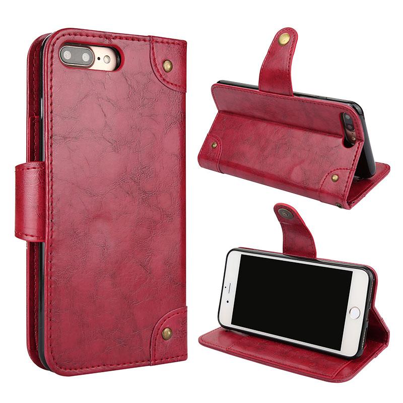 aaf1b43773 iPhone7ケース手帳型iPhone8ケースカード収納iPhone7Plusケースマグネット付iPhone8Plusケーススタンド機能