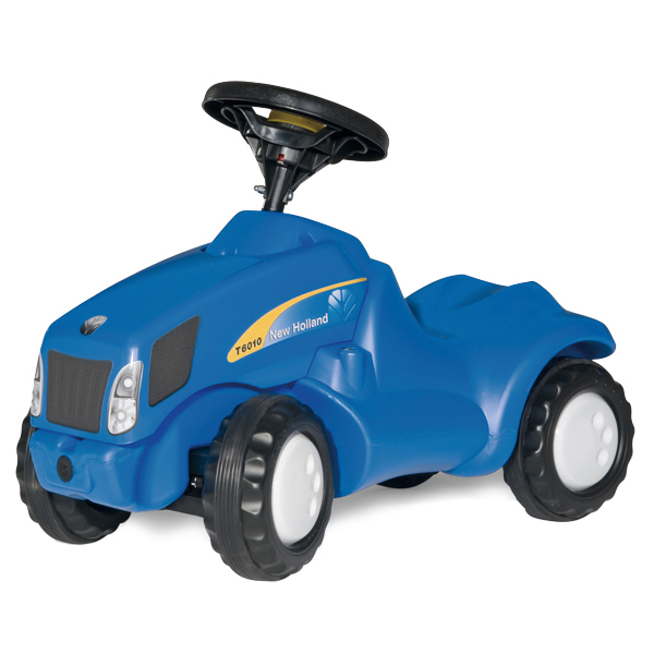 rolly toys(ロリートイズ) rolly mini(ロリーミニ) ニューホーランドミニ 132089 送料無料