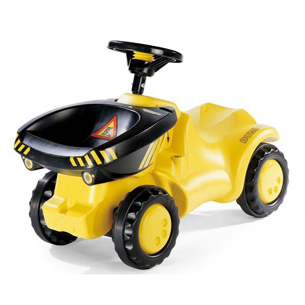rolly toys(ロリートイズ) rolly mini(ロリーミニ) ダンパーミニ 132140 送料無料
