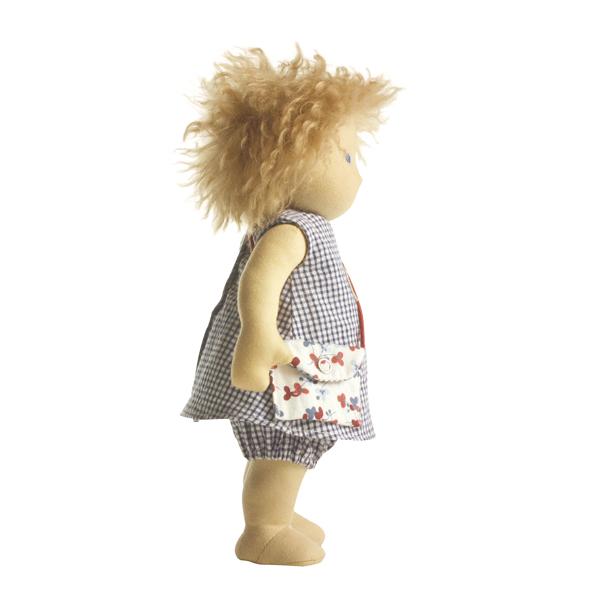 シルケ シルケフレンド・マチルダ SI11250 送料無料 (ぬいぐるみ、人形) 知育玩具 1歳 1歳半 2歳 3歳 4歳 おもちゃ 出産祝い 赤ちゃん 人形 学習トイ 学習 ごっこ遊び ままごと