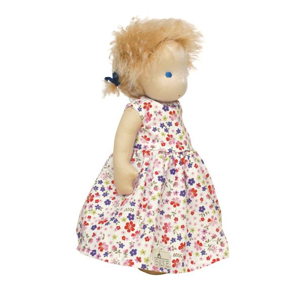 シルケ シルケフレンド・ヘレーネ SI11260 送料無料 (ぬいぐるみ、人形) 知育玩具 1歳 1歳半 2歳 3歳 4歳 おもちゃ 出産祝い 赤ちゃん 人形 学習トイ 学習 ごっこ遊び ままごと