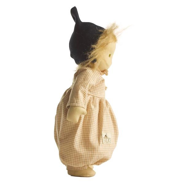 シルケ SILKE 着せ替え人形 シルケフレンド・フリーダ SI11280 送料無料 知育玩具