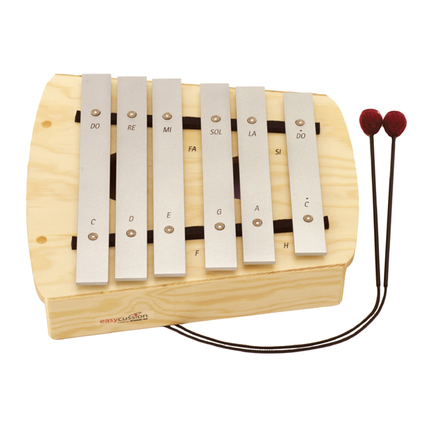 【6/21~26はエントリーでポイント最大10倍】スタジオ49 STUDIO49 楽器 ペンタメタロフォン・アルト STAM500 送料無料 知育玩具