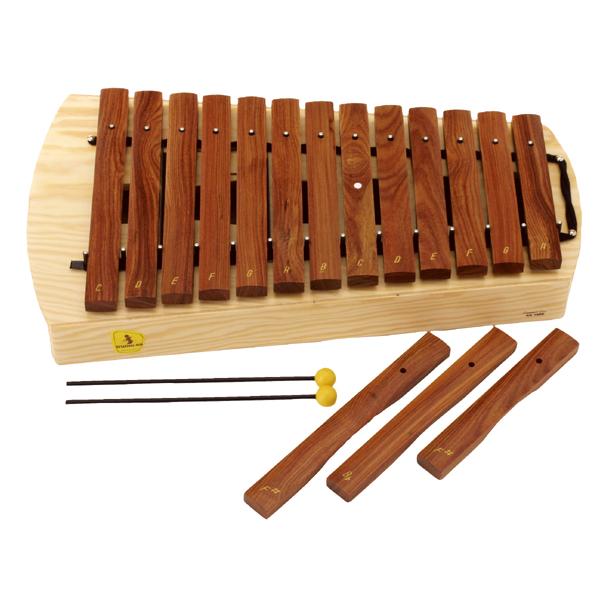 リズム 音楽 12ヵ月 学習トイ スタジオ49 卓上シロフォン・アルト STAX1000 送料無料 楽器玩具 知育玩具 出産祝い おもちゃ 知育 0歳 1歳 2歳 3歳 4歳