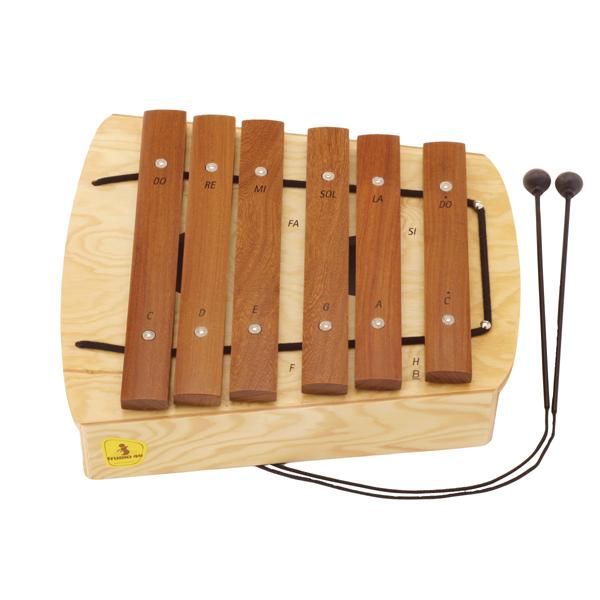 リズム 音楽 12ヵ月 学習トイ STUDIO49 ペンタシロフォン・アルト STAX500 送料無料 (楽器玩具) 知育玩具 出産祝い 楽器玩具 おもちゃ 知育玩具 0歳 1歳 2歳 3歳 4歳